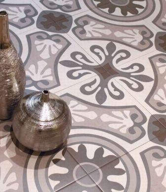 Keraamilised põrandaplaadid